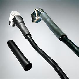 GREMCO Fitcotube® Schrumpfschlauch mit Kleber