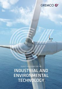 GREMCO Environment brochure