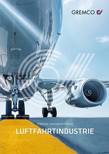 GREMCO Luftfahrt Broschüre