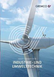 GREMCO Umwelt Broschüre