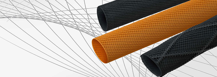GREMCO Fitcoflex© fabric hose