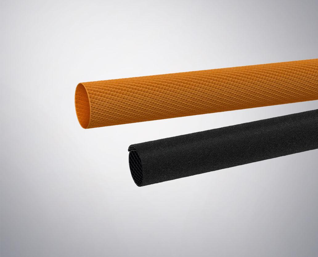 GREMCO Fitcoflex© braided hose automotive