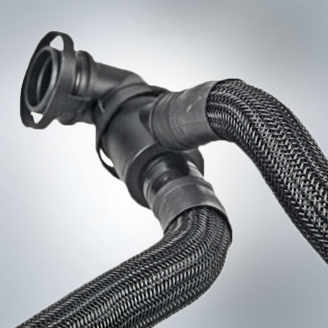 GREMCO Fitcoflex© fabric hose abrasion resistant