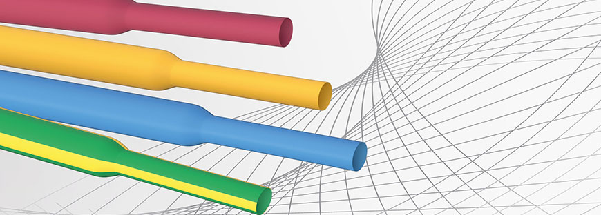 GREMCO Fitcotube® shrink tubes
