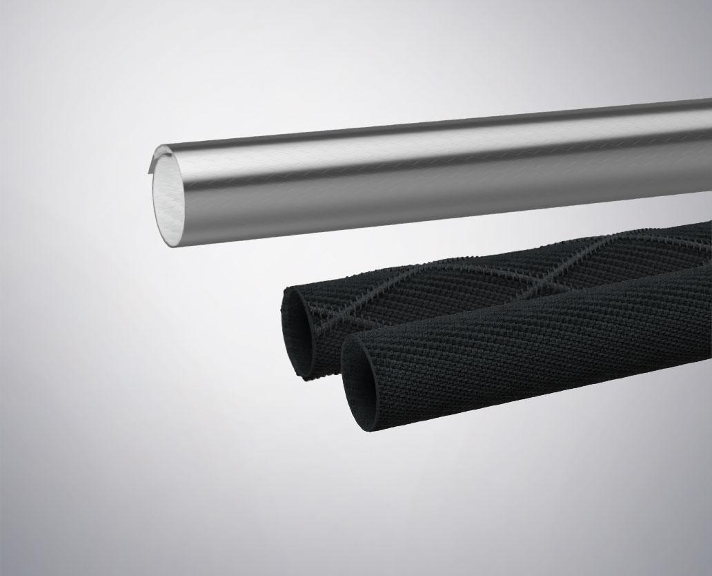 GREMCO heat protection automotive