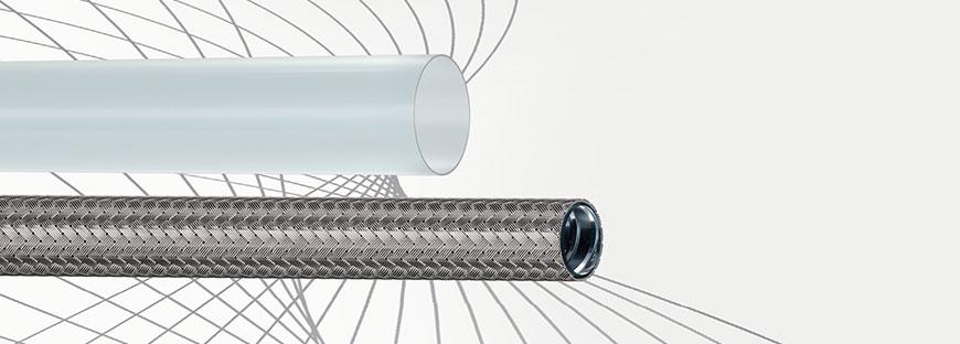 GREMCO insulating hose