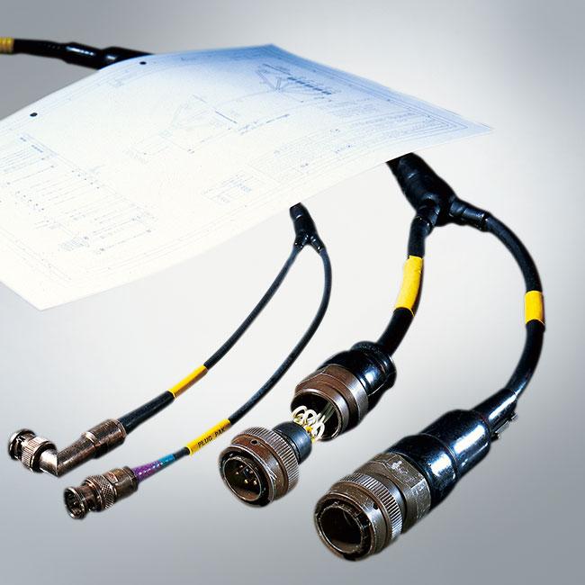 GREMCO Leitungen&Kabel Kabelbäume für jeden Einsatzbereich