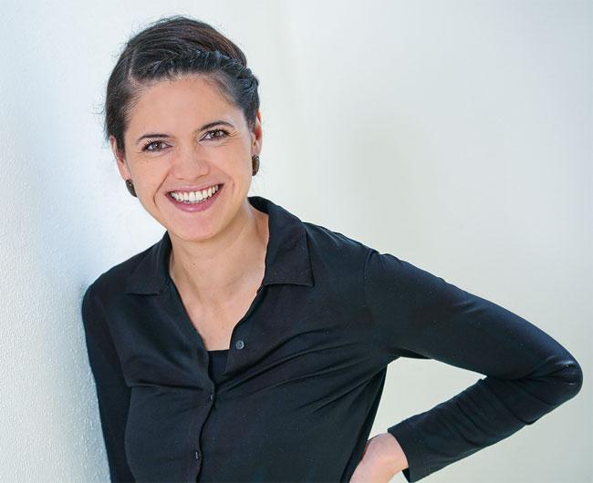 Katrina Schmid