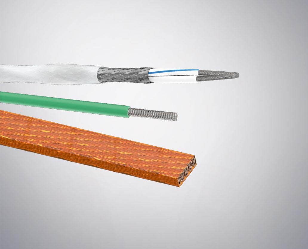 GREMCO Leitungen&Kabel Medizin