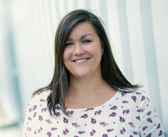 Susanne Stein