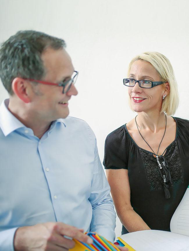 GREMCO Unternehmen Zusammenarbeit