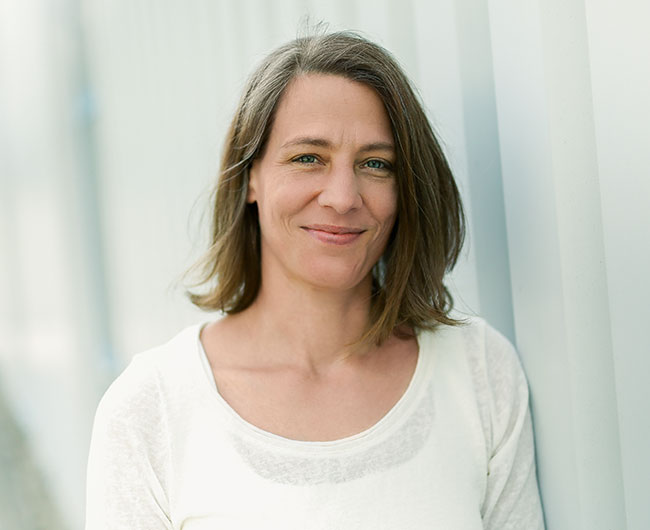 Ursula Hackenberg