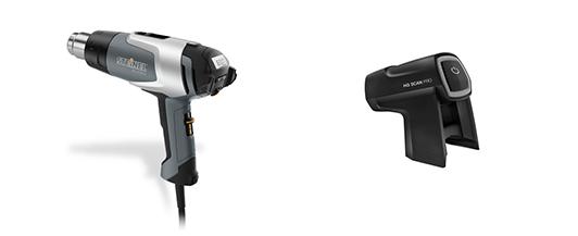 GREMCO Verarbeitungsgeräte für die optimale Schrumpfung