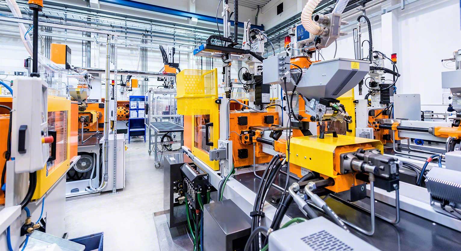 GREMCO mechanical engineering