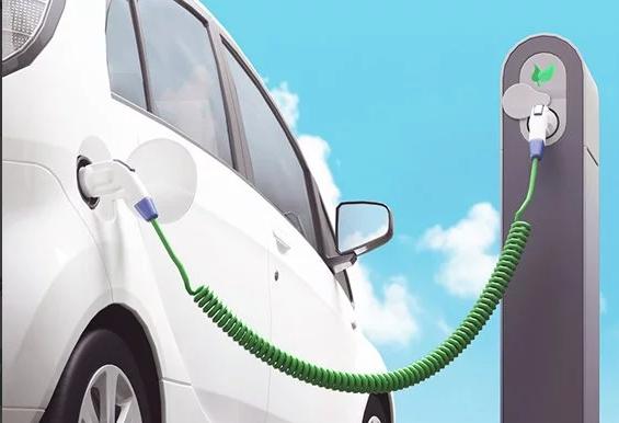 Hitzeschutz in der Elektromobilität