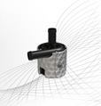 3D Formteile für den optimalen Hitzeschutz