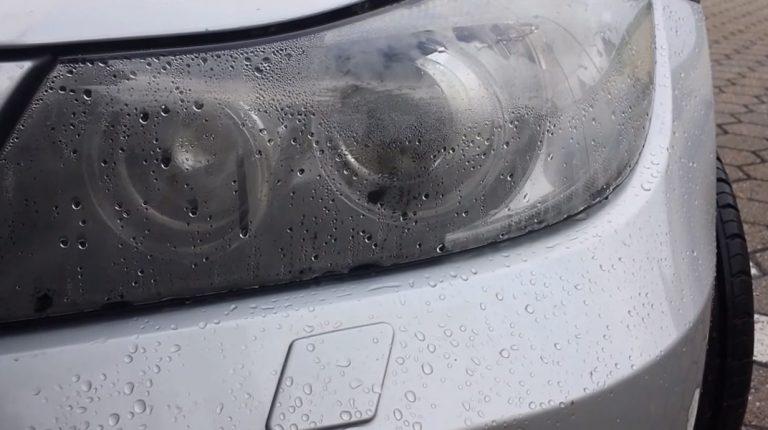 Das Fogging Problem: Zur Vermeidung von Eintrübung von Scheinwerfern